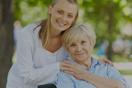 Why in Home Care