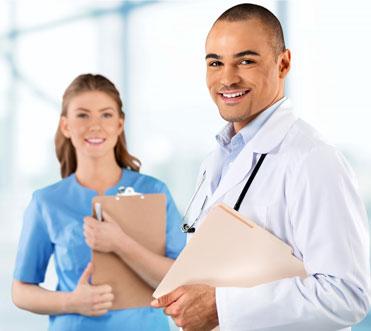 DSHS Approved Nurse Delegation Training
