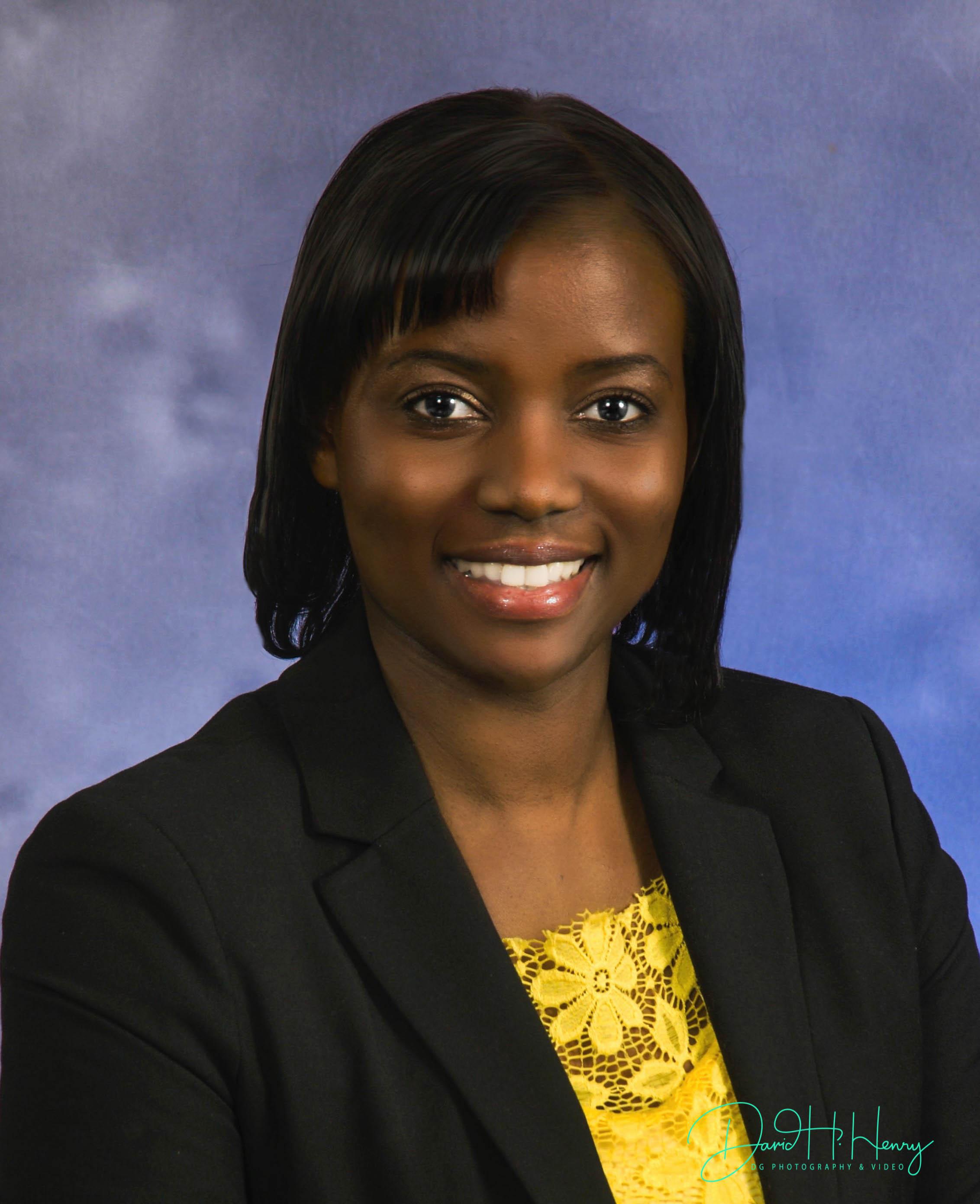 Josephine Mporokoso
