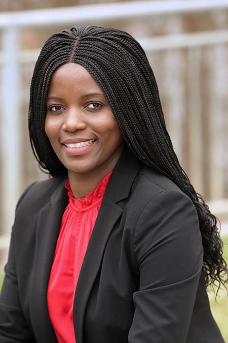 Josephine Mporokoso BSN,RN
